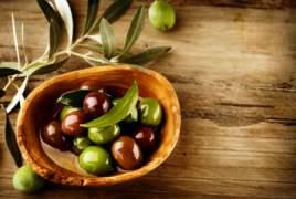 Zdrowotne właściwości oliwy z oliwek
